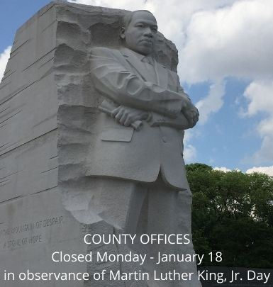 MLK, Jr Day